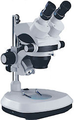 GT Vision GXM XTL101 Stereo Zoom Microscope